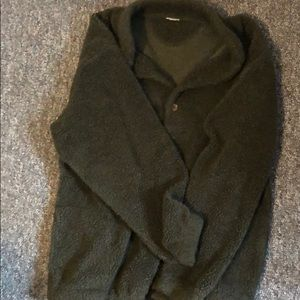 Used sweater no label